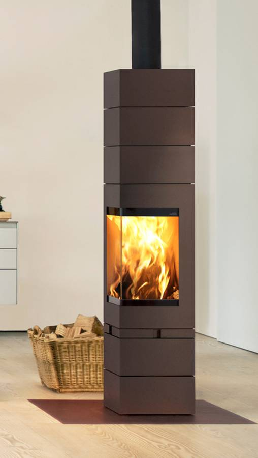 Modell elements, 5 kW